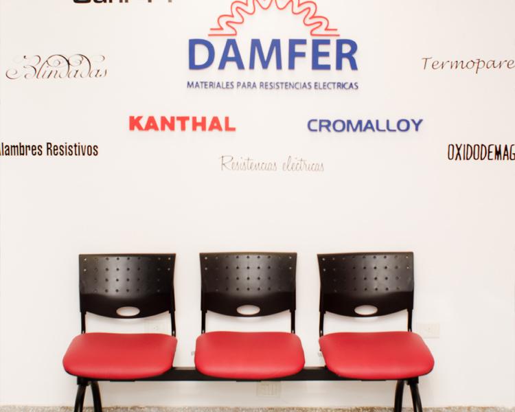 damfer-empresa